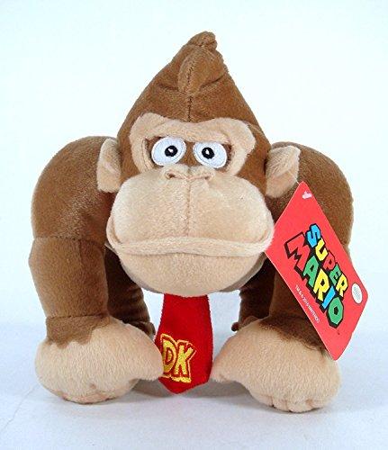 "Donkey Kong Classic 11.5"" Plush Toy - Nintendo"