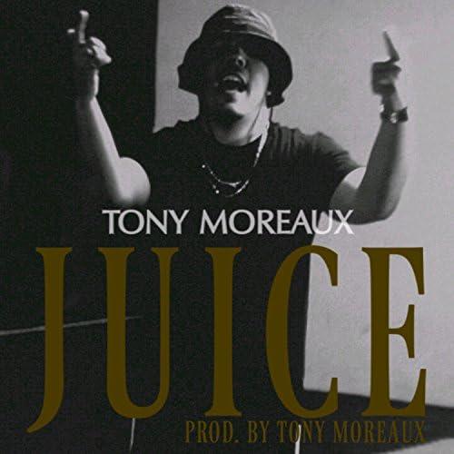 Tony Moreaux