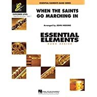 When the Saints Go Marching in – Concert Band – SET