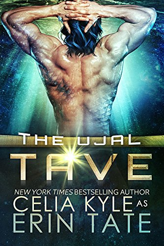 Tave (Scifi Alien Romance) (The Ujal Book 2)