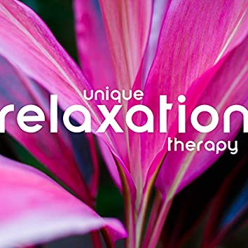 Unique Relaxation Therapy - Stunning Collection of Mother Nature Sounds That Will Allow You to Deeply Relax Your Body and Soul