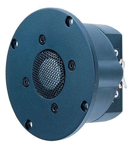 Visaton VS-KE25SC - Lautsprecher (1.0 Kanäle, 80 W, 800 – 25000 Hz, 8 Ohm, Schwarz)