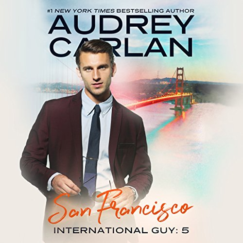 International Guy: San Francisco Titelbild