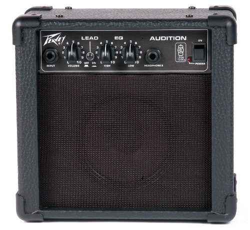 Peavey Audition amplificador de guitarra