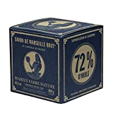 Marius Fabre 400g Cube of Pure Marseilles Soap In Vintage Style Box by Marius Fabre
