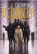 Deceiver (Foreigner Novels) by Cherryh, C. J. (2010) Hardcover