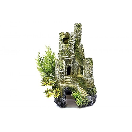 Petblis Castle Ruine 22,9 cm 100 g