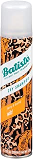 Batiste Dry Shampoo, Wild (Sassy & Daring) 6.73 fl oz