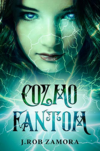 Cozmo Fantom (English Edition)