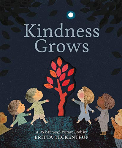 Kindness Grows at Shop Ireland