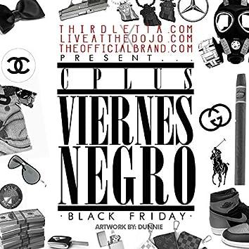 Viernes Negro (Black Friday)