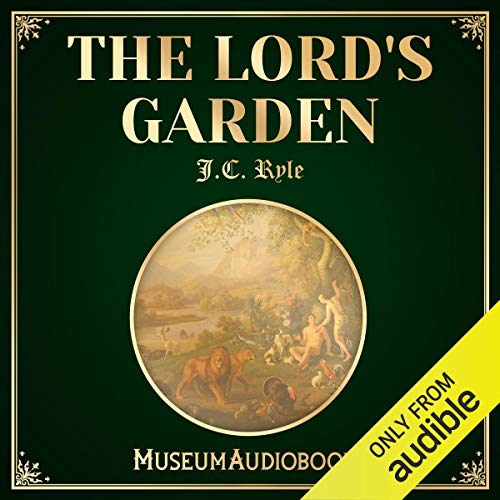 Couverture de The Lord's Garden