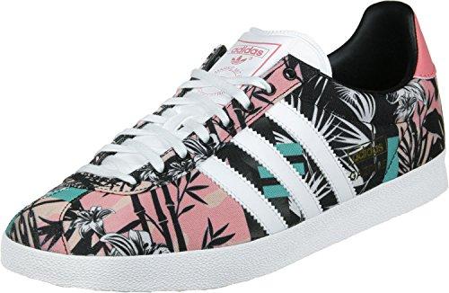adidas Gazelle Og Peach Pink Noir 40
