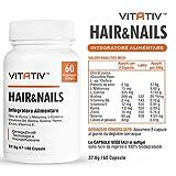 Zoom IMG-1 vitativ integratore vitamine capelli pelle
