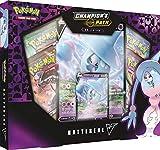 Pokémon POK80774 TCG: Champion's Path Hatterene V Box, Multicolor