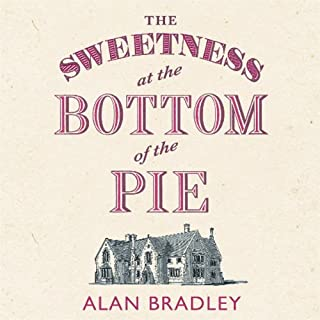 The Sweetness at the Bottom of the Pie cover art
