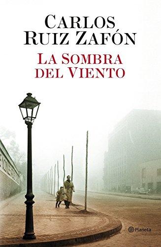 La Sombra del Viento (Autores ...