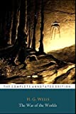"""The War of the Worlds """"The Annotated Classic Edition"""""""
