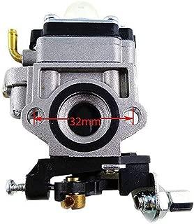 PJKKawesome 10mm Carburetor for Redmax Hedge Trimmer Cht230 Cht232 Cht2200