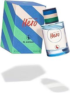 Parfum Homme Part Time Hero El Ganso EDT - 75 ml
