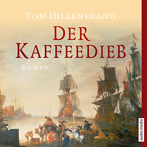 Der Kaffeedieb cover art