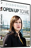 Open Up to Me / [DVD] [Import]