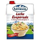 Central Lechera Asturiana Leche Evaporada, 345g