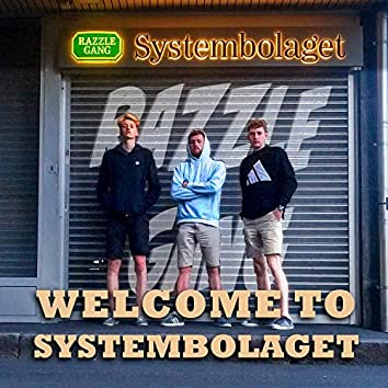 Welcome to Systembolaget