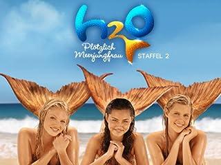 H2O: Plötzlich Meerjungfrau - Staffel 2 dt./OV