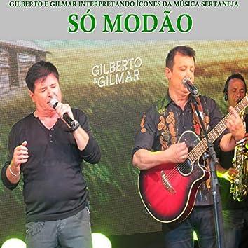Só Modão: Homenagem aos Grandes Ícones da Música Sertaneja (Ao Vivo)