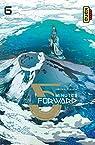 5 minutes forward, tome 6 par Fukuda