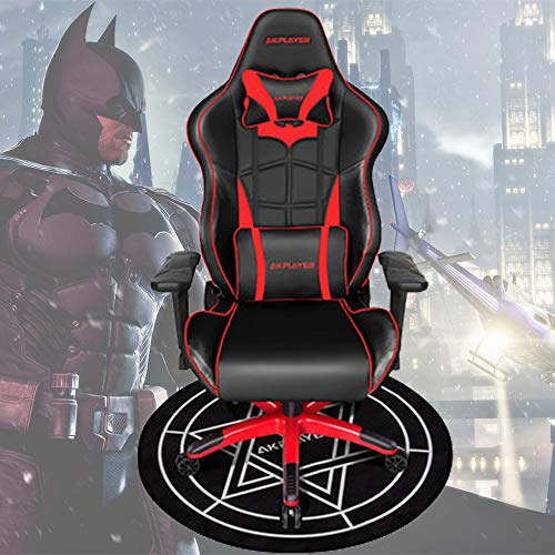 Chair Gaming Hohe Qualität Ergonomische Computer Sessel Iron Man/Spiderman/Captain America Home Cafe Spiel Competitive Sitze Boss Teppich Black Batman