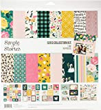 Simple Stories IA Collection Kit 12x12, None