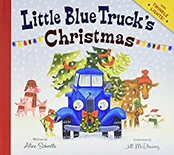 List Of 71 Best Christmas Books For Kids (Like How The Grinch Stole Christmas) 64