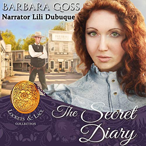 The Secret Diary Titelbild