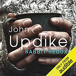 Rabbit Redux                   By:                                                                                                                                 John Updike                               Narrated by:                                                                                                                                 William Hope                      Length: 16 hrs and 15 mins     33 ratings     Overall 4.7