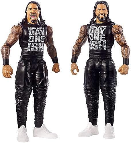 WWE FMF79 Figur,