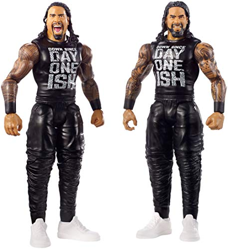 WWE Jimmy Uso & Jey Uso 2-Pack