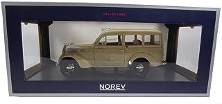 Renault Dauphine 1958 NOREV 1:18 NV185169