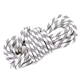<span class='highlight'><span class='highlight'>WYZXR</span></span> Rock Climbing Rope, 12mm/14mm Outdoor Power Rope, Nylon Waterproof Climbing Rope, Tough and Lightweight, for Magnet Fishing, Camping, Expedition, Outdoor
