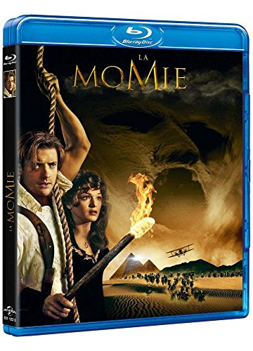 La Momie [Blu-Ray]