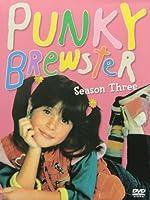 Punky Brewster: Season Three/ [DVD] [Import]