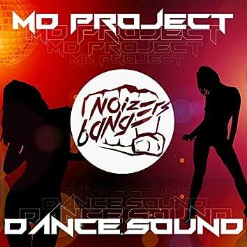 Dance, Sound