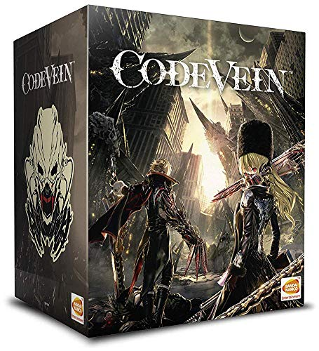 Code Vein: Collector's Edition