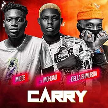 Carry (feat. Mohbad & Bella_shmurda)