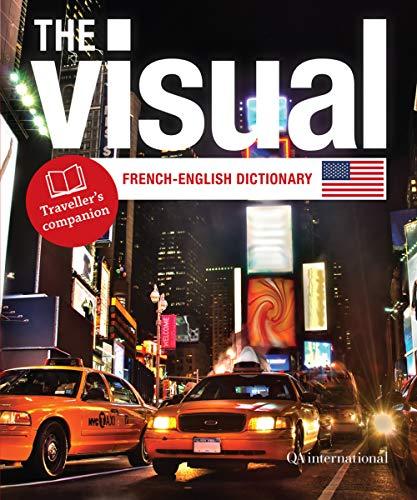 Le visuel pratique français-anglais