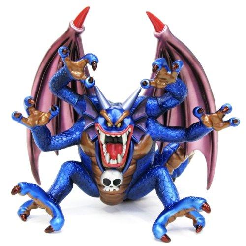 ドラゴンクエスト ソフビモンスター 限定メタリックカラーバージョン 002 シドー