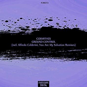 Ground Control (The Remixes)