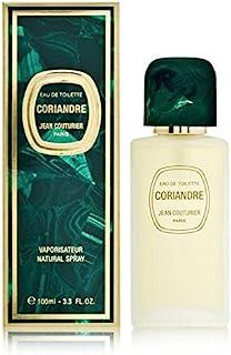 Coriandre By Jean Couturier For Women. Eau De Toilette Spray 3.3 Oz.