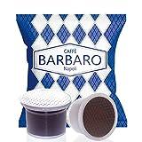 CAFFE' BARBARO Napoli Compatibile Aroma Vero, Martello,...